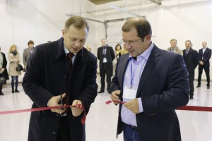 Открытие АФ Натурово, 2013 г